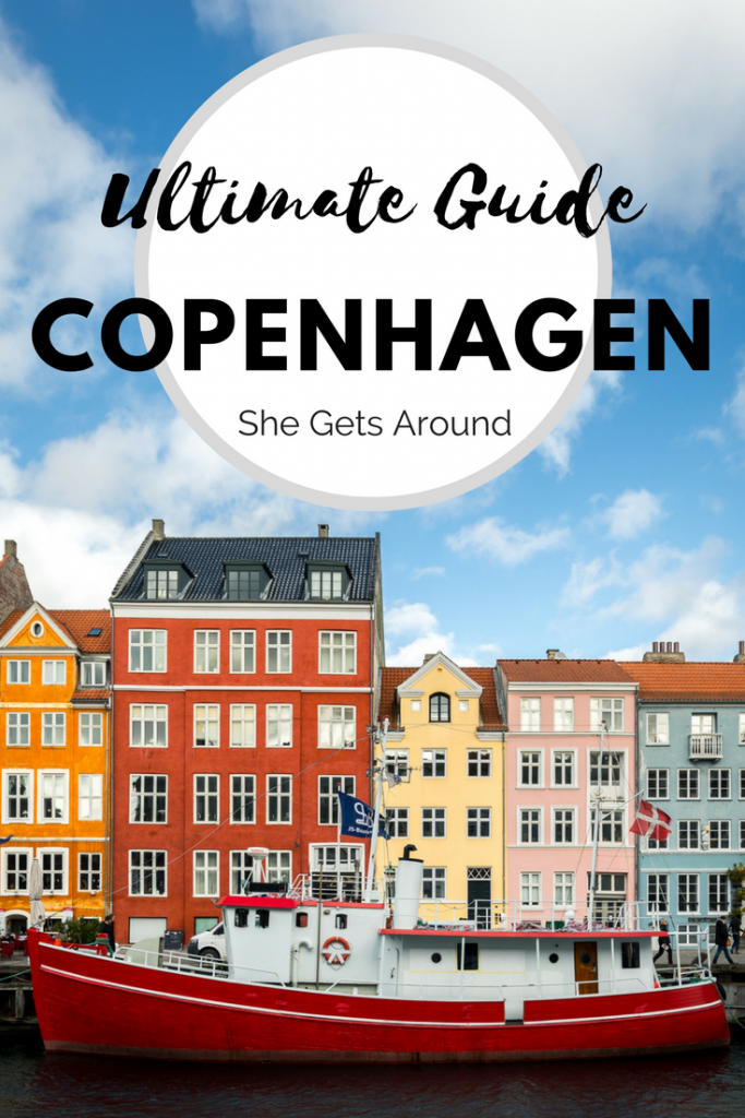 City Guide Travel Blog Copenhagen