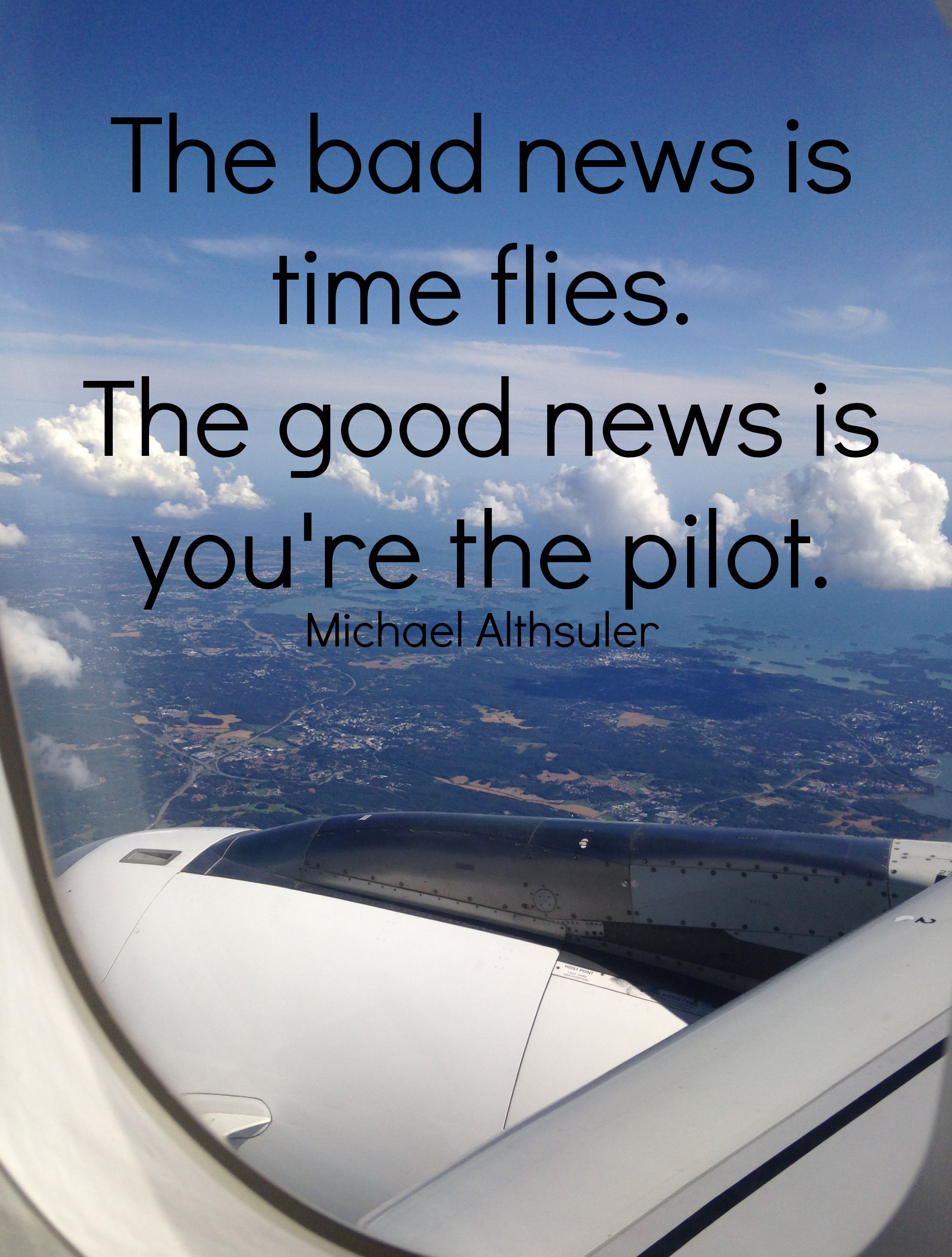 Years Flying By Quotes Flying Quote
