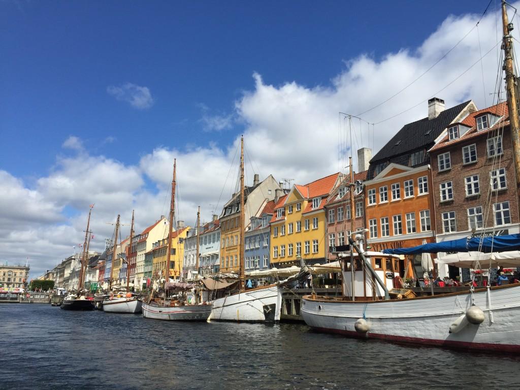Copenhagen - hygge