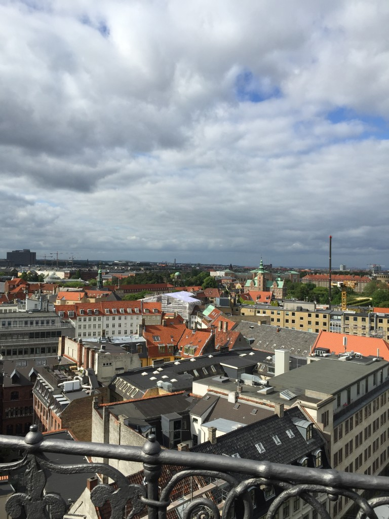 view of copenhagen