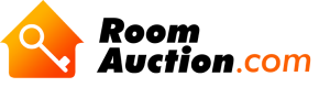 RoomAuction logo