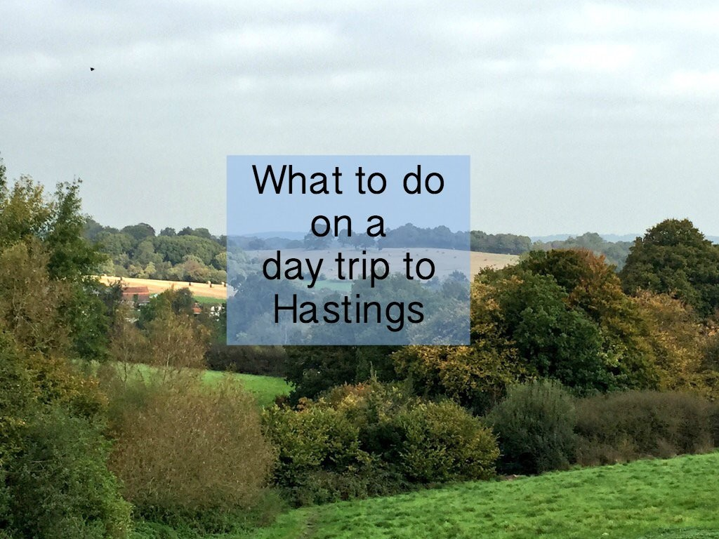 Hastings post