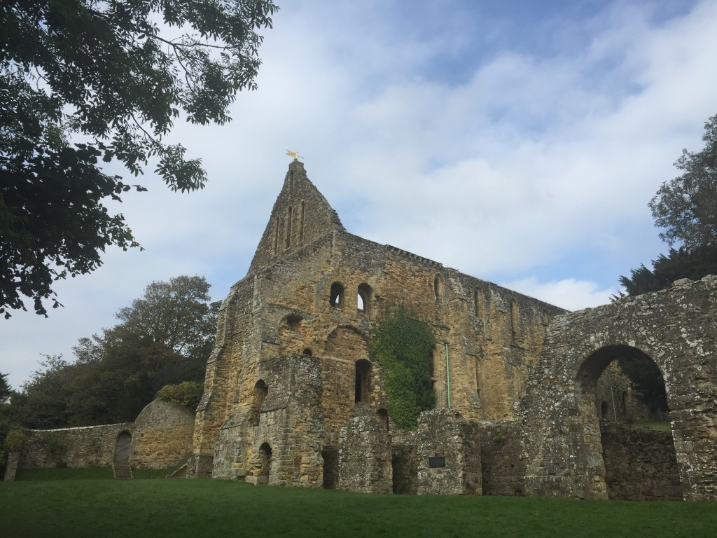 Battle Abbey, Battle