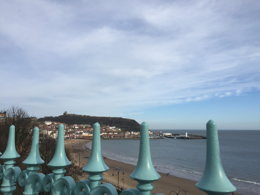 Scarborough views