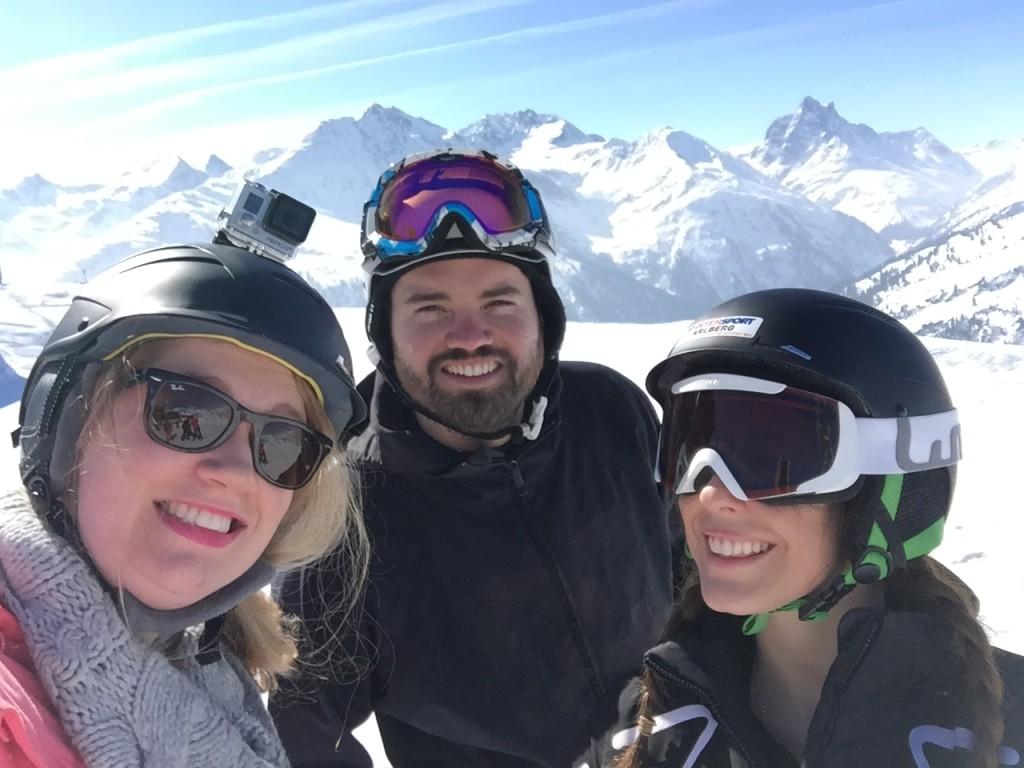 Arlberg 1800 Resort, Austria