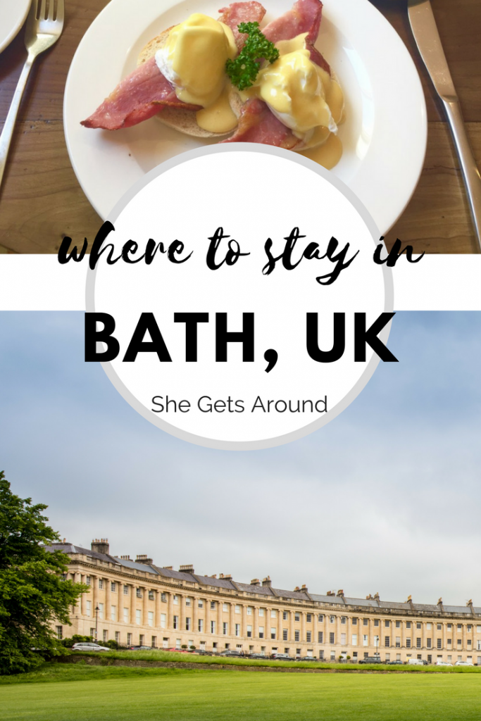 travel blogger UK travel guide Bath