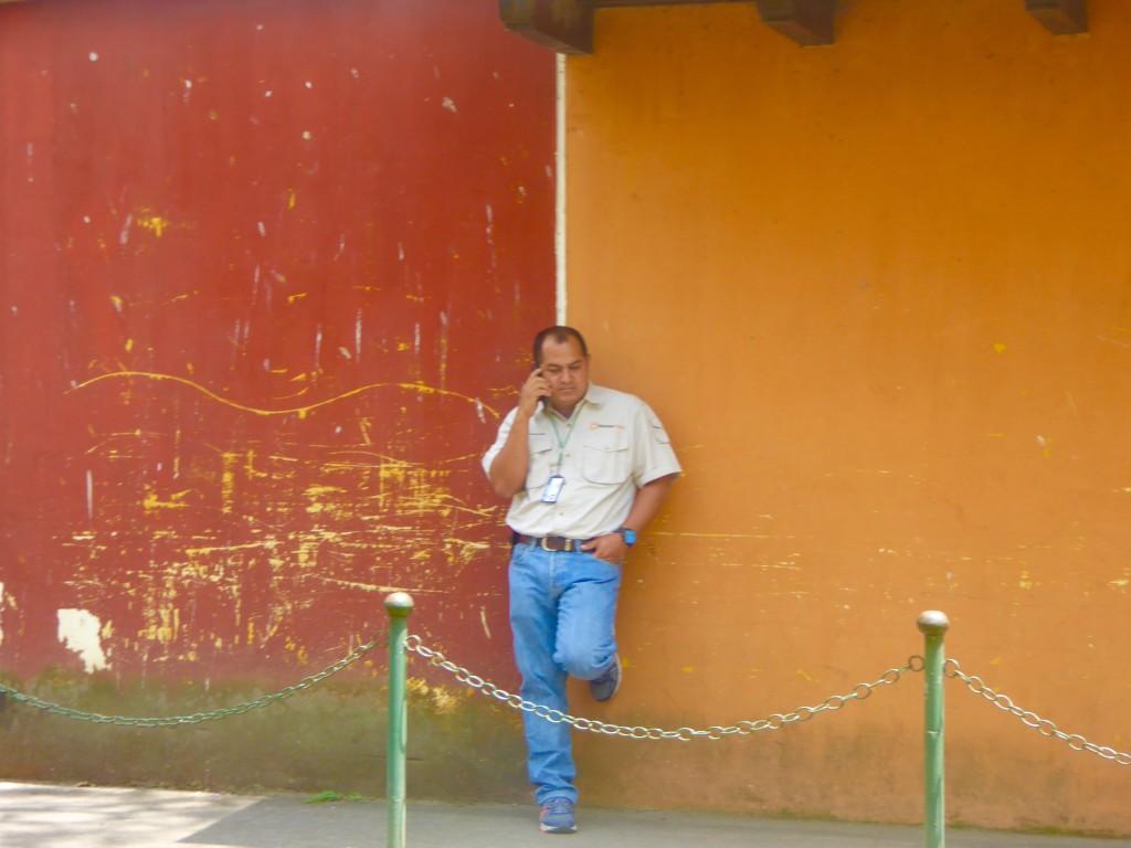 Mel from Martsam Travel, Antigua, Guatemala