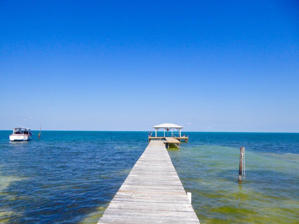 Island Magic Beach Resort, Belize