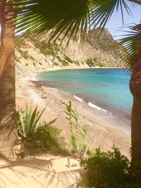 Amante Beach Resort. Ibiza
