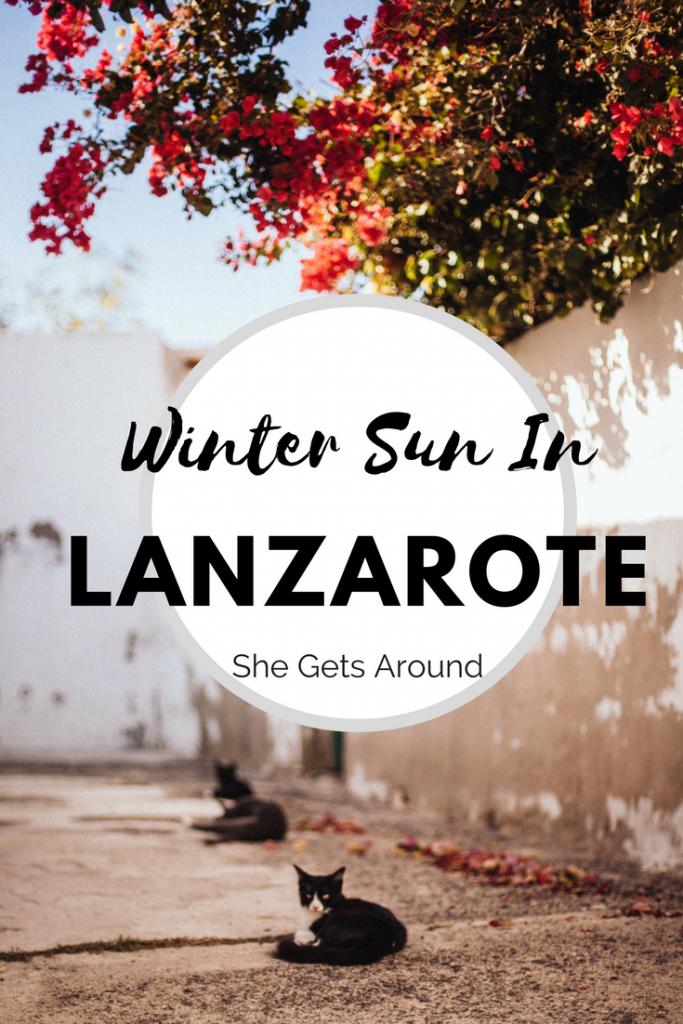 travel blog winter sun tips