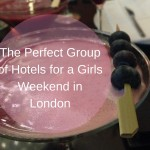 Accor Hotels London