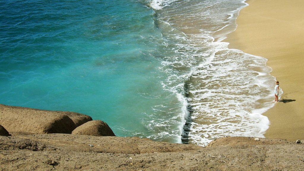 resorts to visit in Tenerife