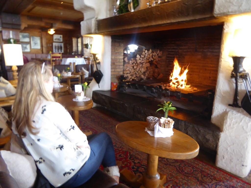 Arlberg Hospiz Hotel, Austria