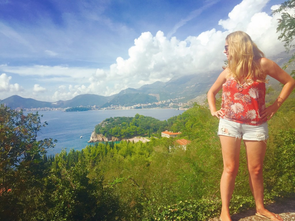 Montenegro - How to live your dream life