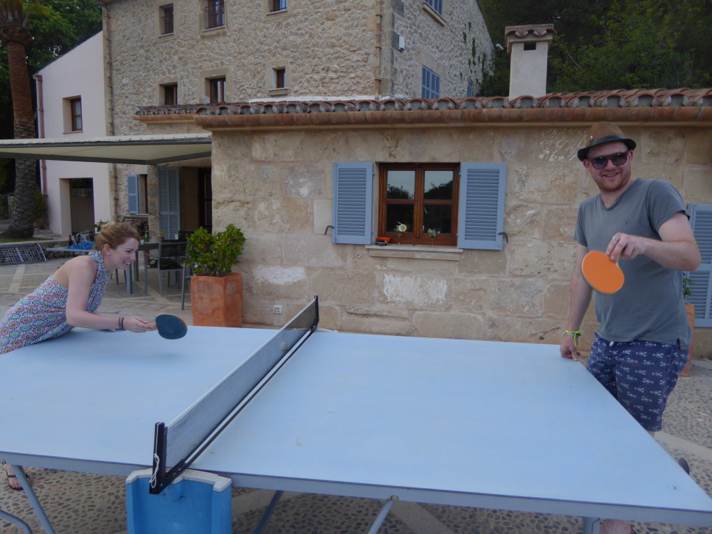Travelopo villa Mallorca - Villa Can Mos