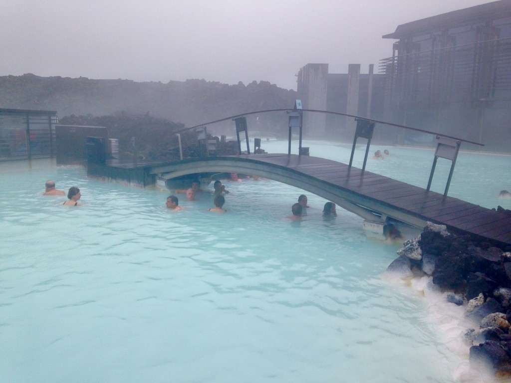 Blue Lagoon, Iceland 5 Reasons to Visit Iceland in the Summer