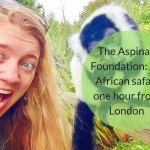 The Aspinall Foundation: An African safari one hour from London