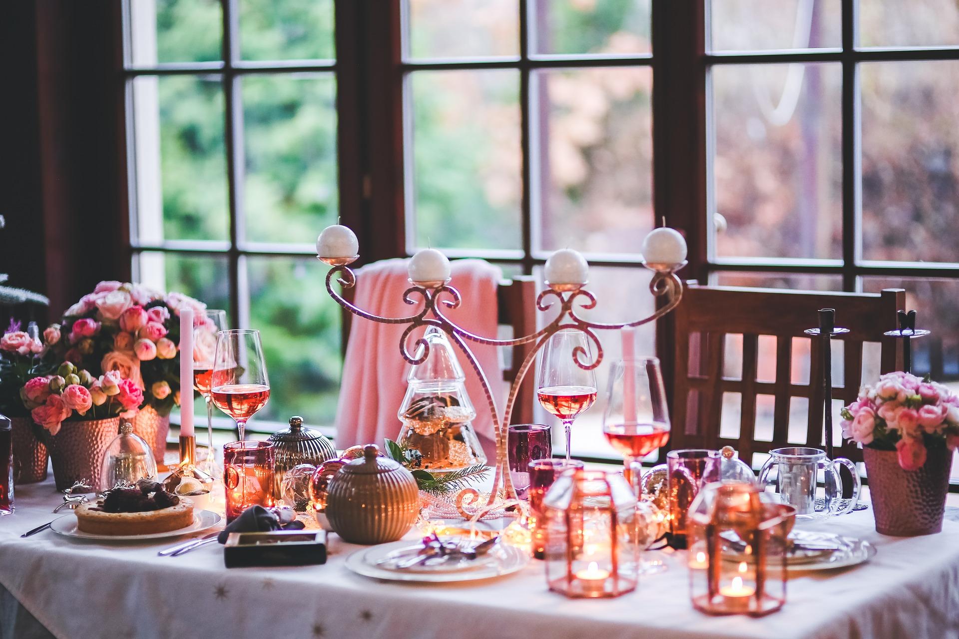 Christmas dinner - Hygge