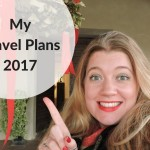 She Gets Around Travel Plans 2017