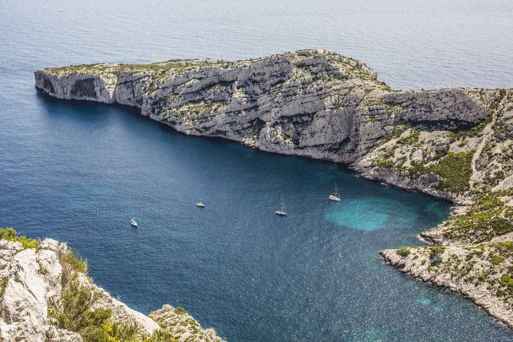 best things to do in Marseille