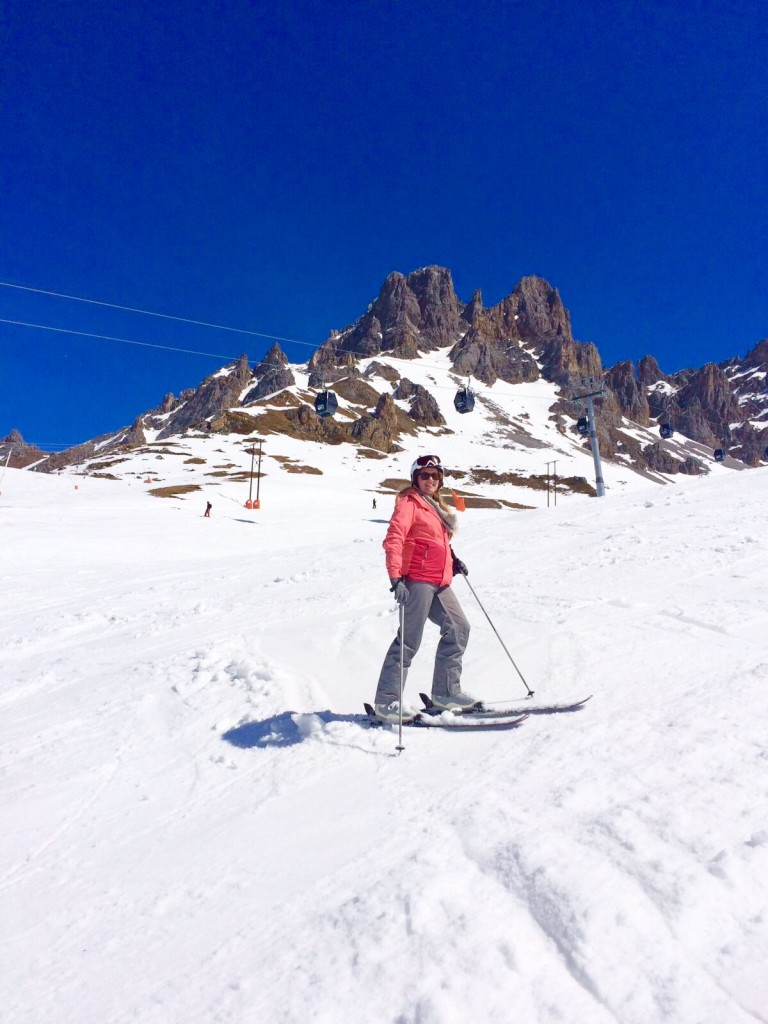 Courchevel 1850 Trespass ski pants - How to save money