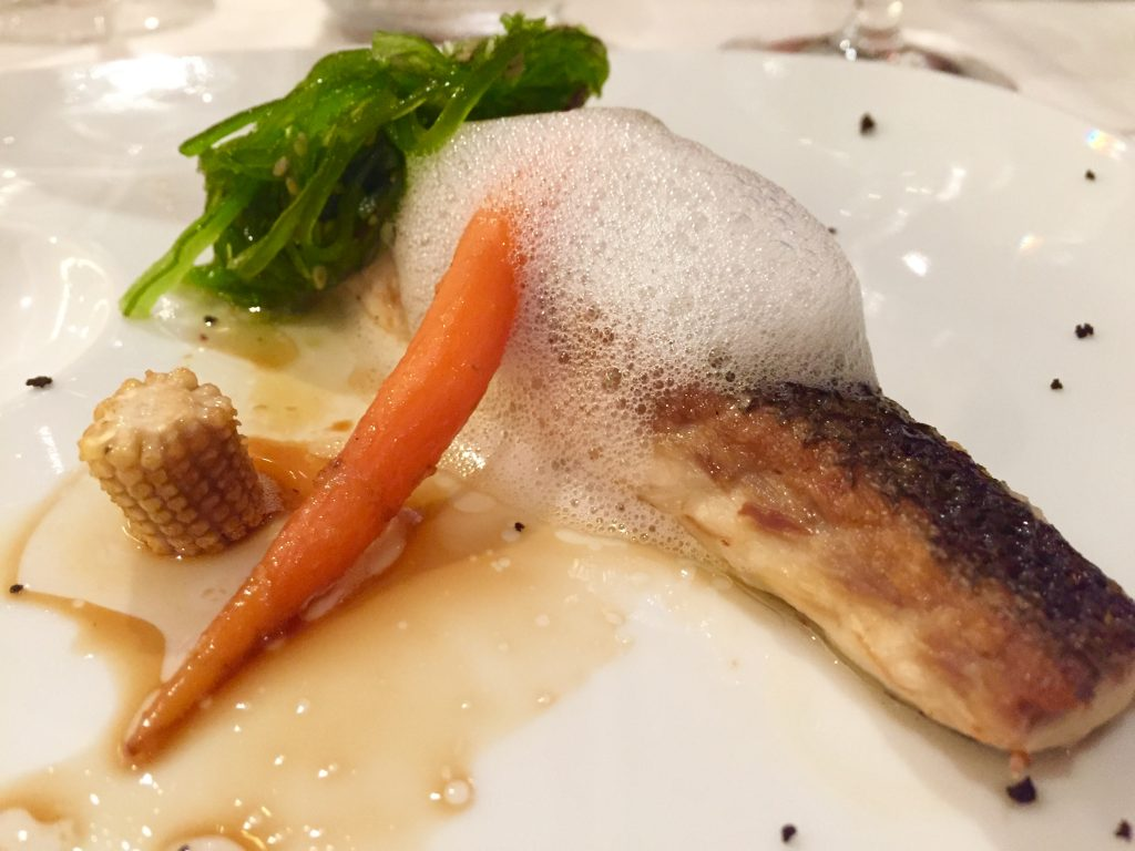 Llum de Mar Restaurant in Villa Venecia 5* Hotel