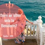 Is there an 'other' side to Benidorm, Spain