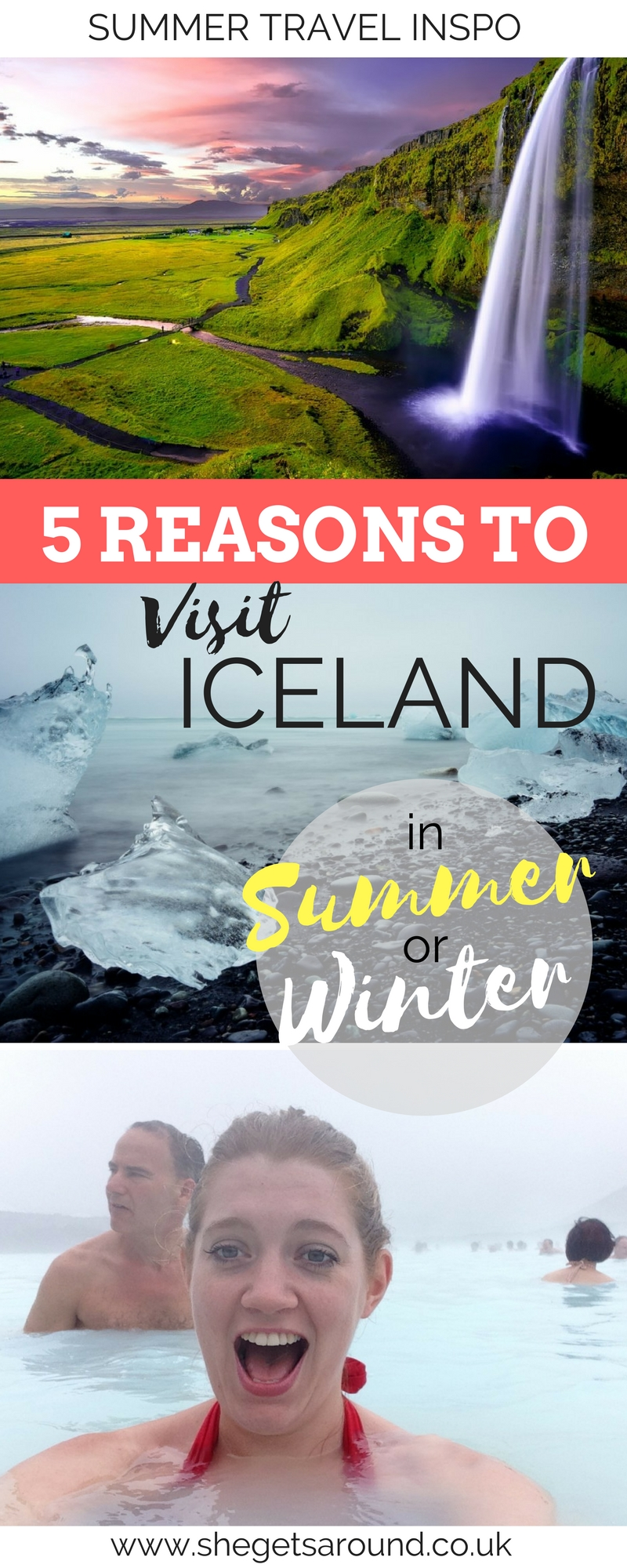 travel blog adventure fun - Iceland, Europe