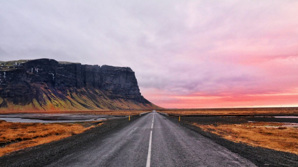 5 Reasons to Visit Iceland in the Summer