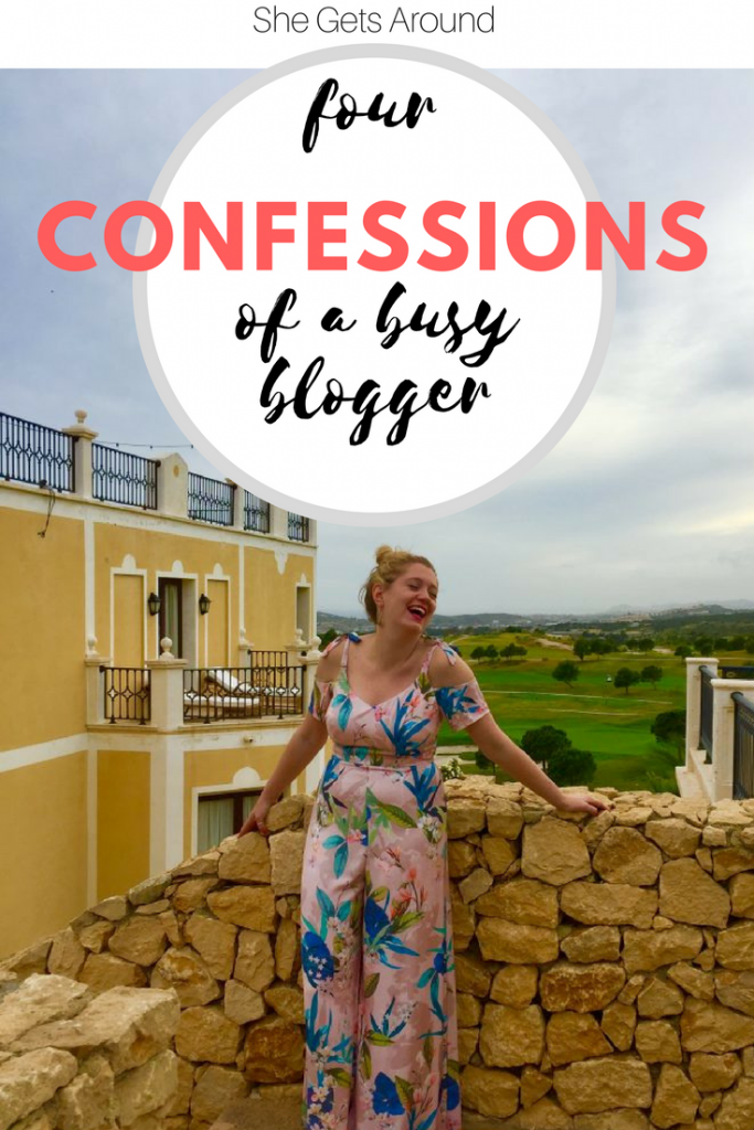 travel blogger life update fun and adventure