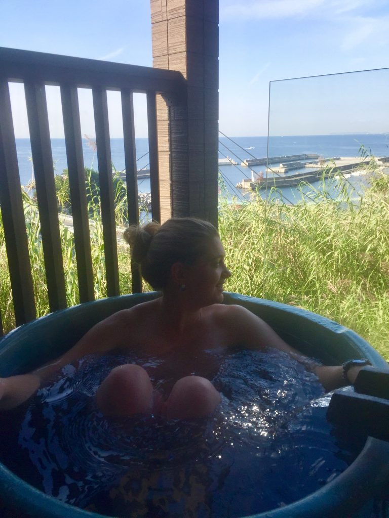 My Secret Wakayama - traditional Japanese onsen