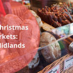 Best Christmas Markets: The Midlands