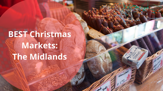 christmas markets midlands