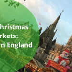 Best Christmas Markets: Northern England