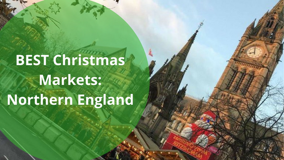 christmas markets North