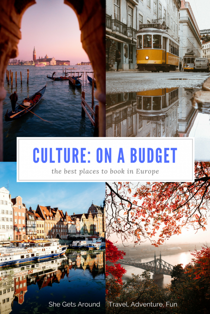 travel blog culture, fun on a budget