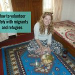 How to volunteer safely with migrants and refugees