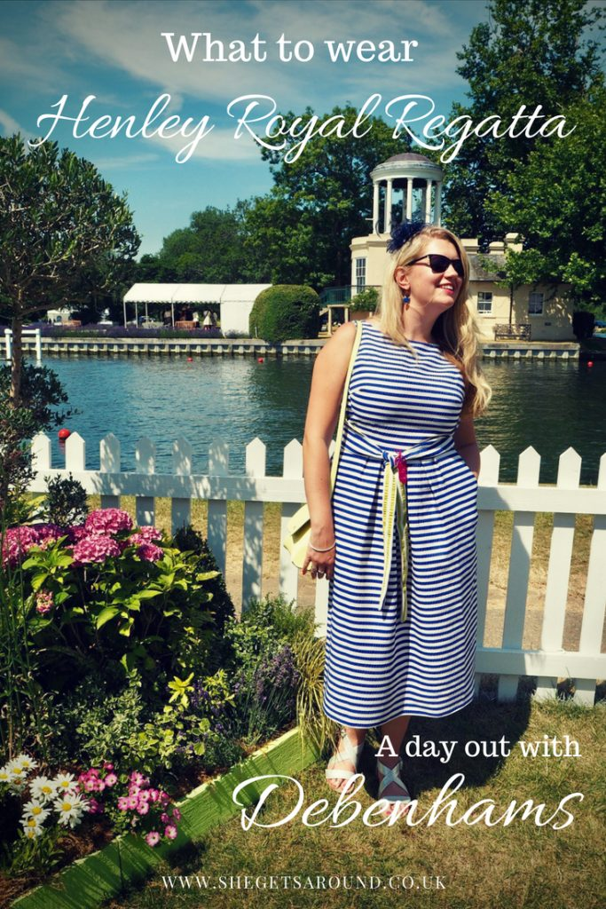 What to wear at Henley Royal Regatta
