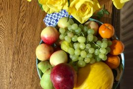 healthy fruit for slimming world