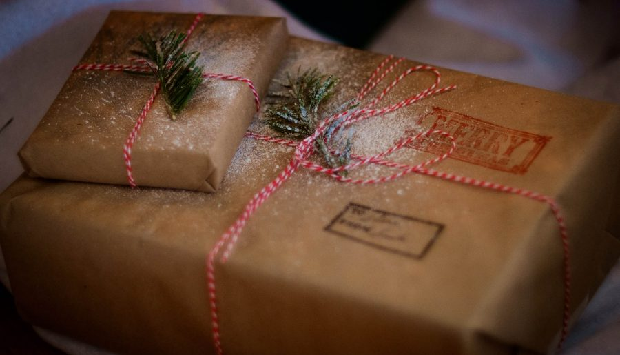 My Christmas Shopping rules for a more ethical Christmas