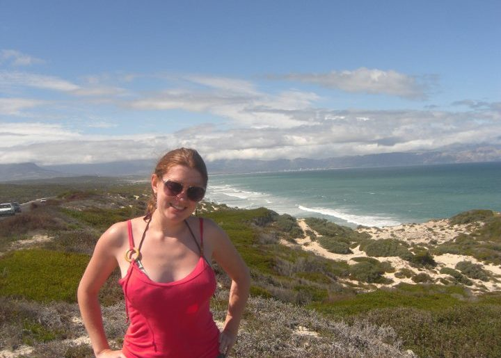 My first solo travel adventure – 5 fun things to do in South Africa