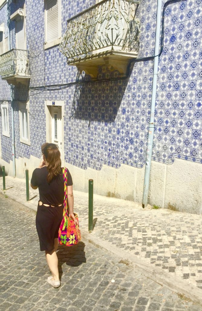 Unique things to do on a girly weekend in Lisbon