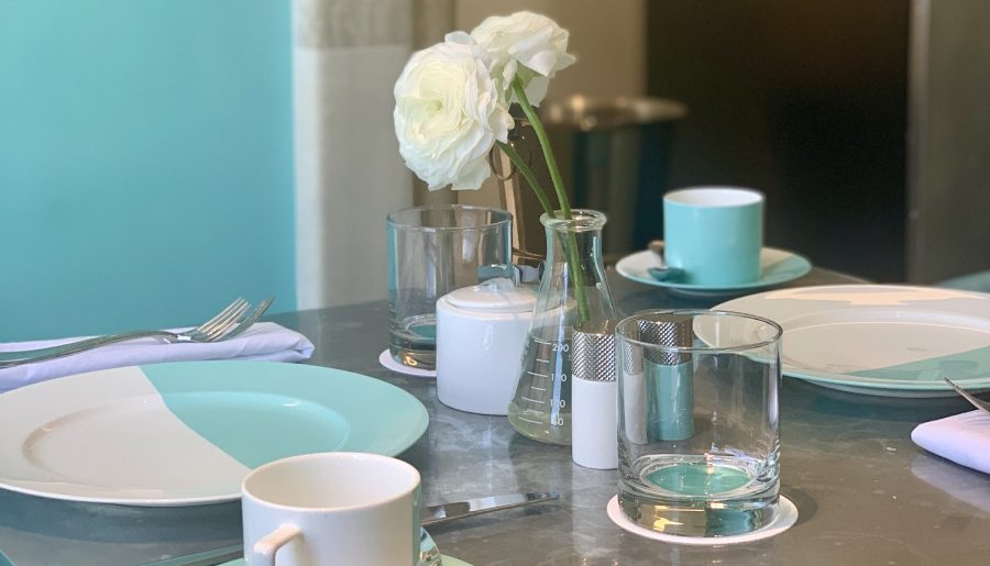 Breakfast at Tiffany's at the Blue Box Cafe – Is it worth it?