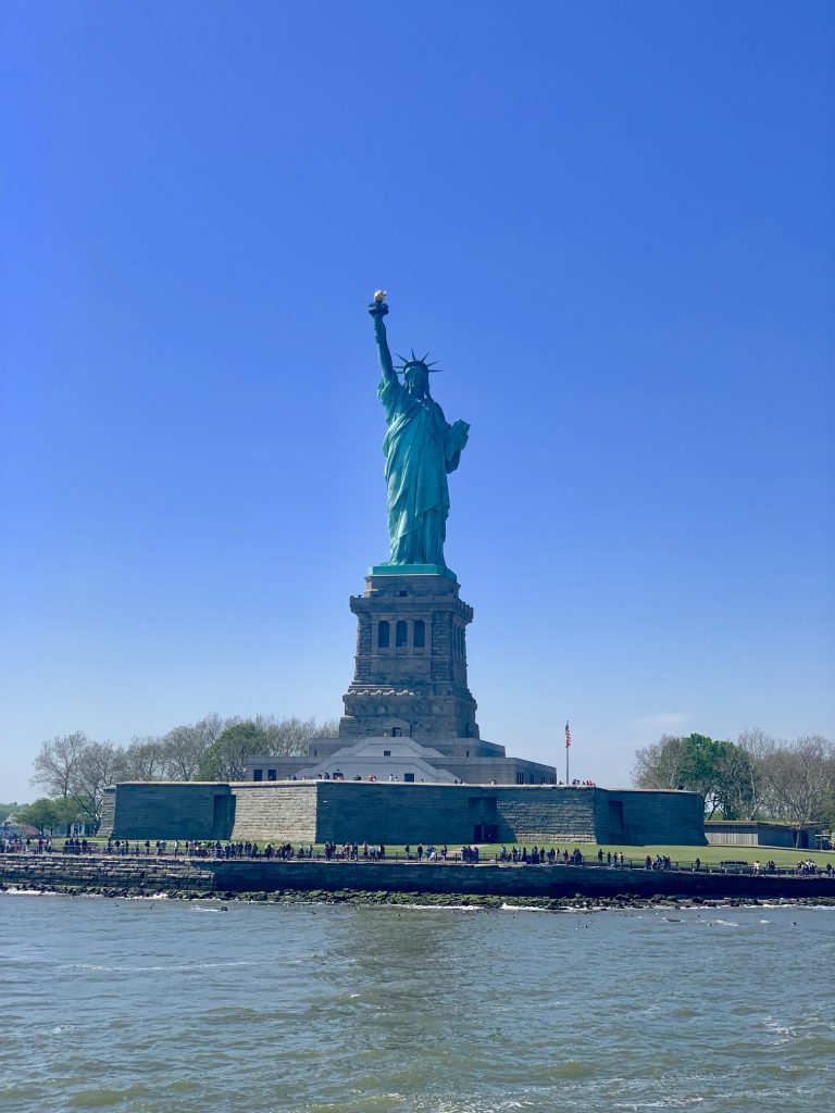 New York Pass - Statue of Liberty