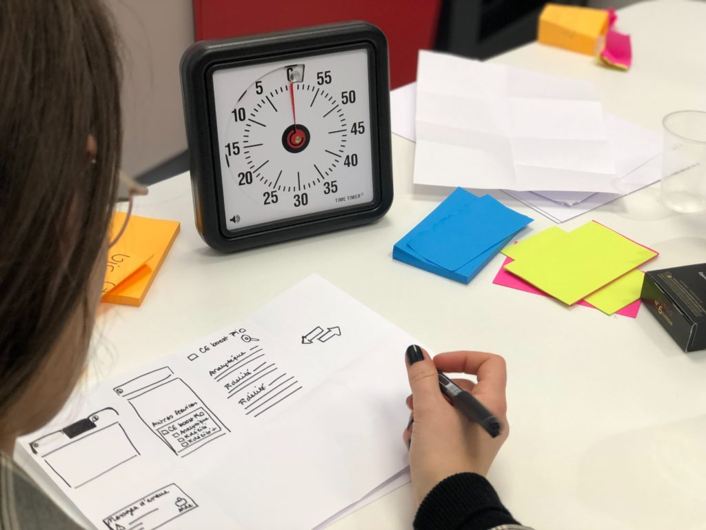 tips for staying productive - pomodoro