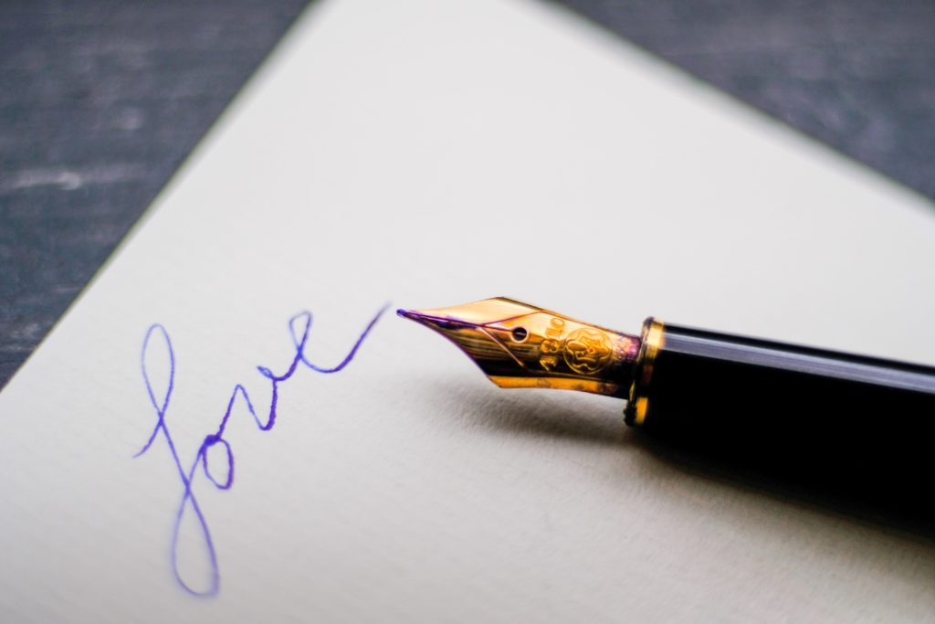 write a letter to an old friend How to help others during Coronavirus Lockdown