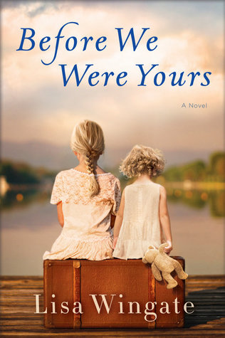 Before we were yours - book list