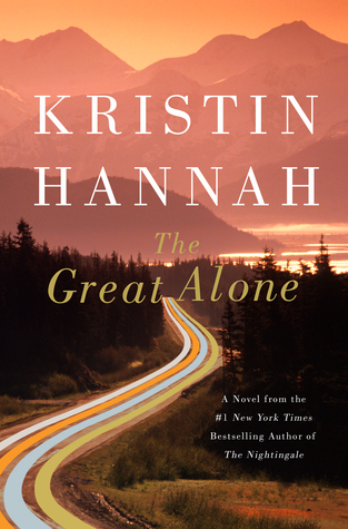 The Great Alone - Book list 1970s