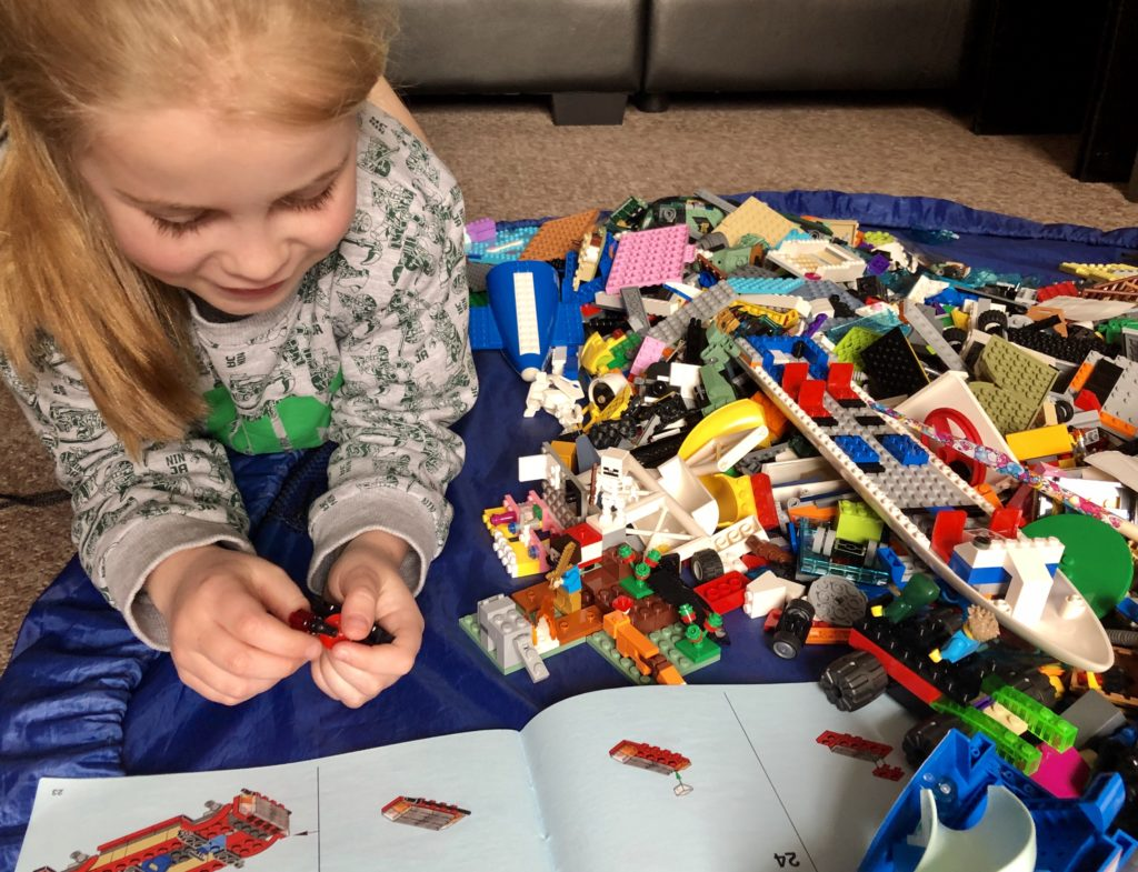 101 Fun Things to Keep the Kids Entertained at Home