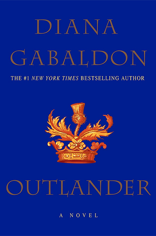 outlander book list 17th century